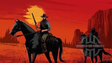 Juego de Red Dead Redemption 2