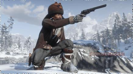 Gorro de mapache