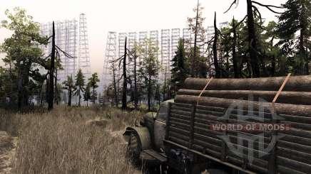 Chernobyl en Spintiers