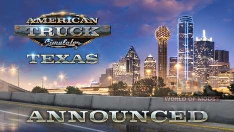 ATS Texas