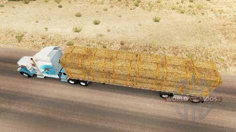 Fontaine Phantom para American Truck Simulator