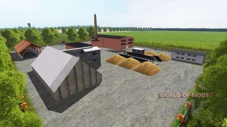 Gorshkova v1.0 para Farming Simulator 2017