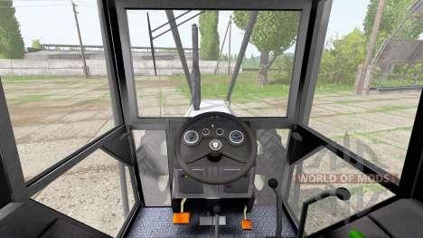 Lamborghini 854 DT v2.2 para Farming Simulator 2017