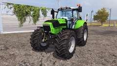 Deutz-Fahr Agrotron 630 TTV v1.1