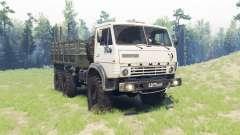 KamAZ 4310М v3.0