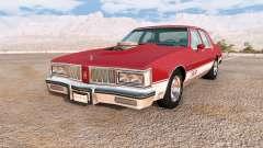 Oldsmobile Delta 88 fullsize