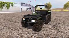 Polaris Sportsman Big Boss 6x6 v1.1