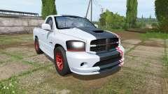 Dodge Ram Viper SRT-10 v1.1