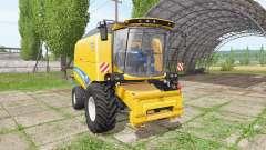New Holland TC5.70