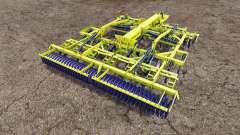Sky Top Down 500 para Farming Simulator 2015
