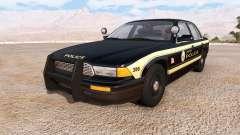 Gavril Grand Marshall jenisen police v2.0