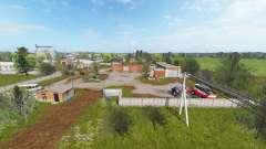Bukhalove para Farming Simulator 2017