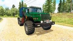 Ural 43202 v3.4
