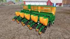 Stara Victoria Top 5400 para Farming Simulator 2015