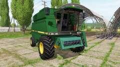 John Deere 2056 para Farming Simulator 2017