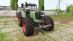 Fendt 930 Vario TMS para Farming Simulator 2017