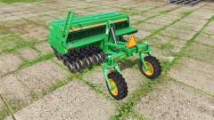 Great Plains 3P1006NT para Farming Simulator 2017
