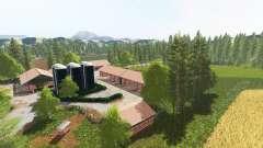 Auenbach v2.2 para Farming Simulator 2017