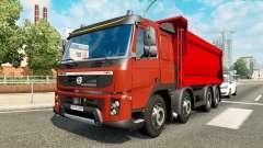 Truck traffic pack v2.1