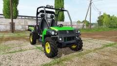 John Deere Gator 825i v1.1
