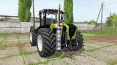 CLAAS Xerion 3300