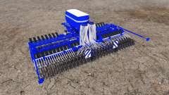 HORSCH Pronto 9 DC v1.5 para Farming Simulator 2015