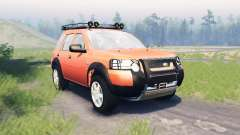 Land Rover Freelander v1.1