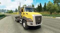 Caterpillar CT660 para Euro Truck Simulator 2