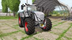 Fendt 930 Vario black beauty