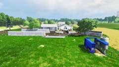 Prosienica para Farming Simulator 2013