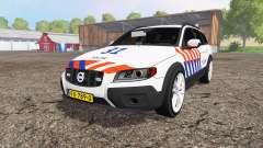 Volvo XC70 D5 Politie