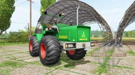 Deutz D16006 para Farming Simulator 2017