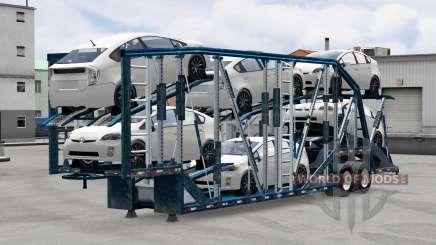 Trailers pack para American Truck Simulator