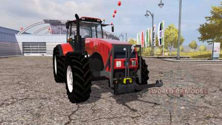 Bielorruso 3522 para Farming Simulator 2013