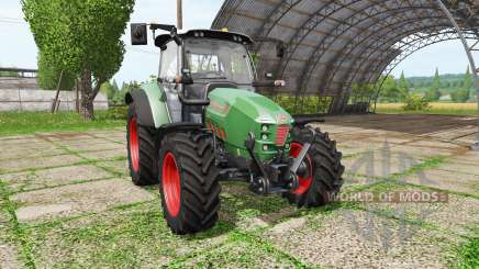 Hurlimann XM 130 T4i  V-Drive para Farming Simulator 2017