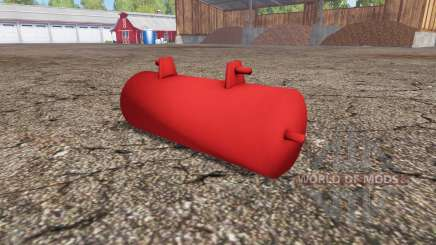 Weight para Farming Simulator 2015