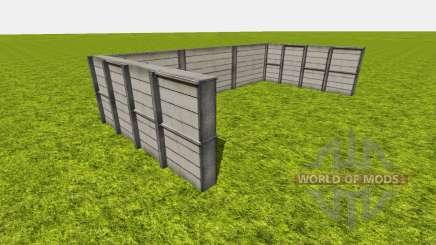 Balestorage para Farming Simulator 2015