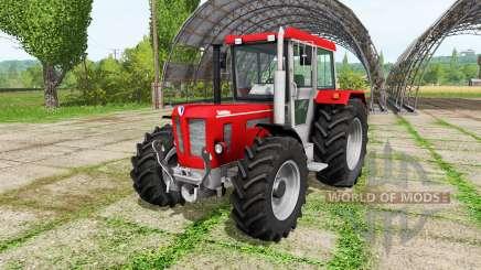 Schluter Super 1500 TVL v1.5 para Farming Simulator 2017