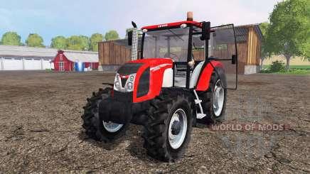 Zetor Proxima 85 para Farming Simulator 2015