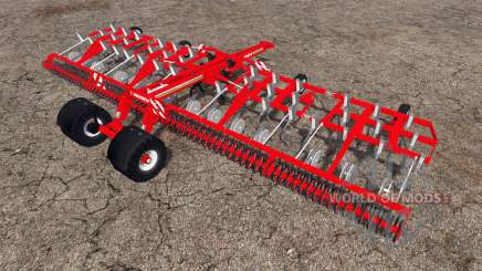 HORSCH Terrano para Farming Simulator 2015