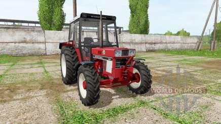 International Harvester 644 v1.3 para Farming Simulator 2017