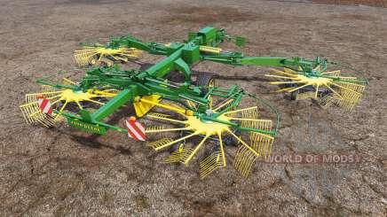 John Deere 1252 multifast para Farming Simulator 2015
