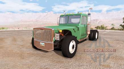 Gavril T-Series RatRod v0.5 para BeamNG Drive