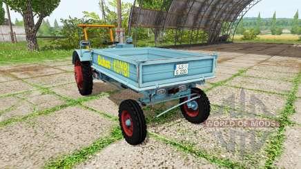 Eicher G220 para Farming Simulator 2017