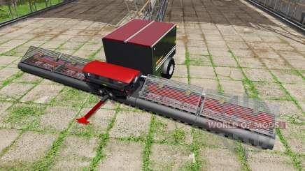 ZEN Prodigy v1.0 para Farming Simulator 2017