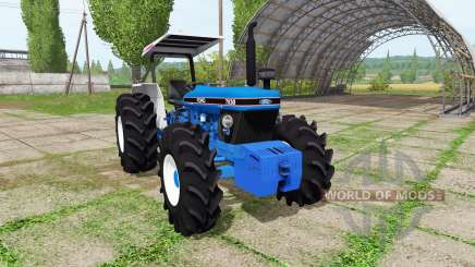 Ford 7830 para Farming Simulator 2017