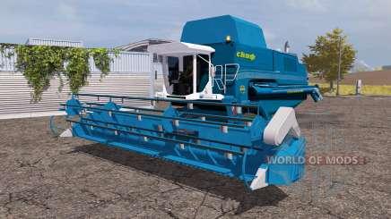 SKIF 290 para Farming Simulator 2013