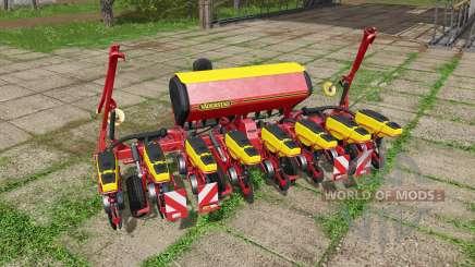 Vaderstad Tempo F 8 para Farming Simulator 2017