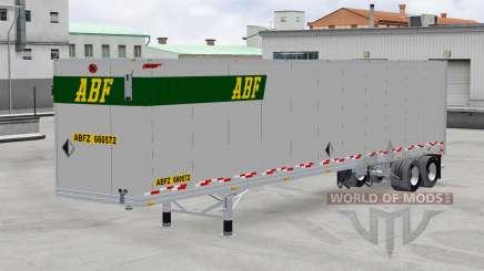 Great Dane para American Truck Simulator