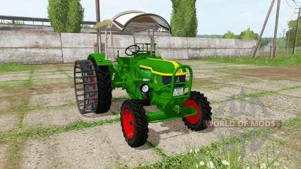 Deutz D40 v1.1 para Farming Simulator 2017